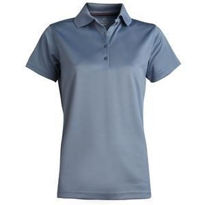 Edwards Ladies' Hi Performance Mesh Polo Shirt