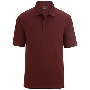 Edwards Men's Snag-Proof Polo Shirt