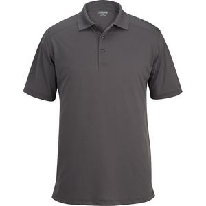 Edwards Unisex Snag-Proof Polo Shirt with Pocket