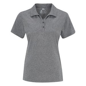 Woman's Performance Heather Polos